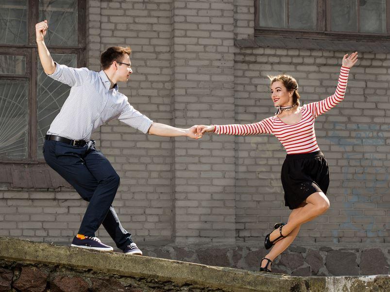 Single tanzkurs aalen